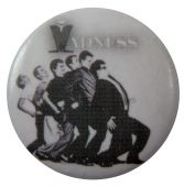 Madness - 'One Step Beyond' Button Badge